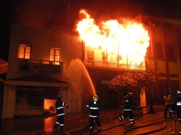 Seguro de Incendio A Coruña