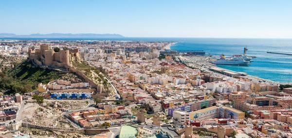 Seguros de Hogar Baratos en Almería