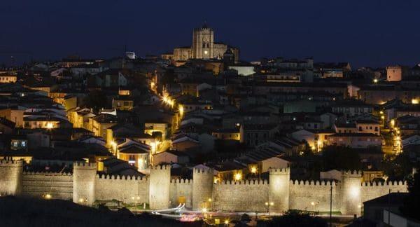 Seguros de Hogar Baratos en Ávila