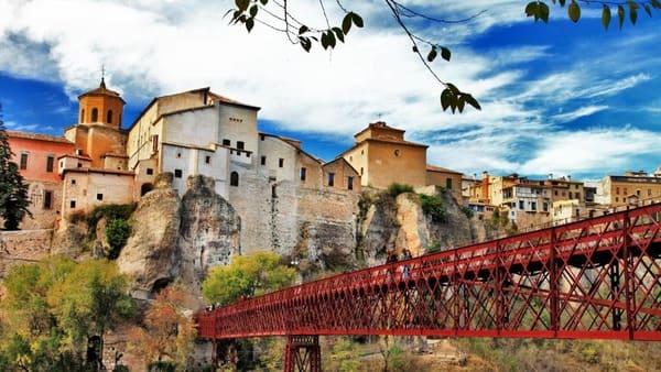 Seguros de Hogar Baratos en Cuenca