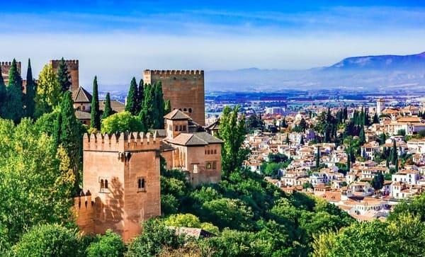 Seguros de Hogar Baratos en Granada