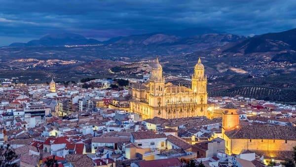 Seguros de Hogar Baratos en Jaén