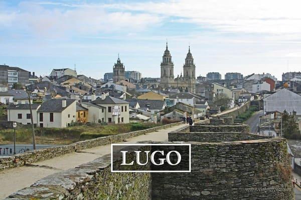 Seguros de Hogar Baratos en Lugo