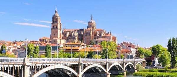 Seguros de Hogar Baratos en Salamanca