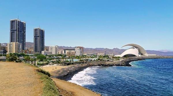 Seguros de Hogar Baratos en Santa Cruz de Tenerife