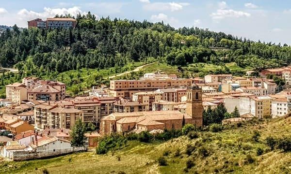 Seguros de Hogar Baratos en Soria