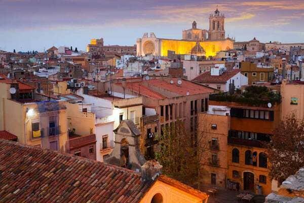 Seguros de Hogar Baratos en Tarragona