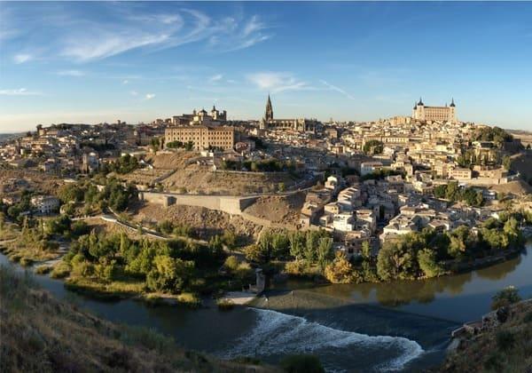 Seguros de Hogar Baratos en Toledo