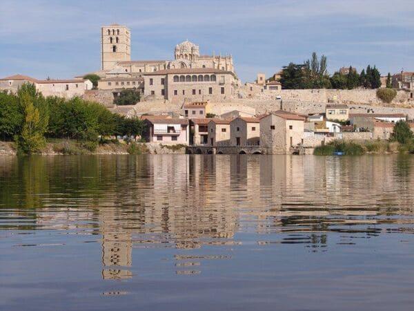 Seguros de Hogar Baratos en Zamora